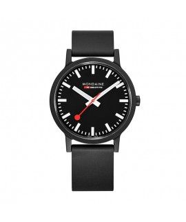 Reloj Mondaine SBB essence 41mm MS1.41120.RB