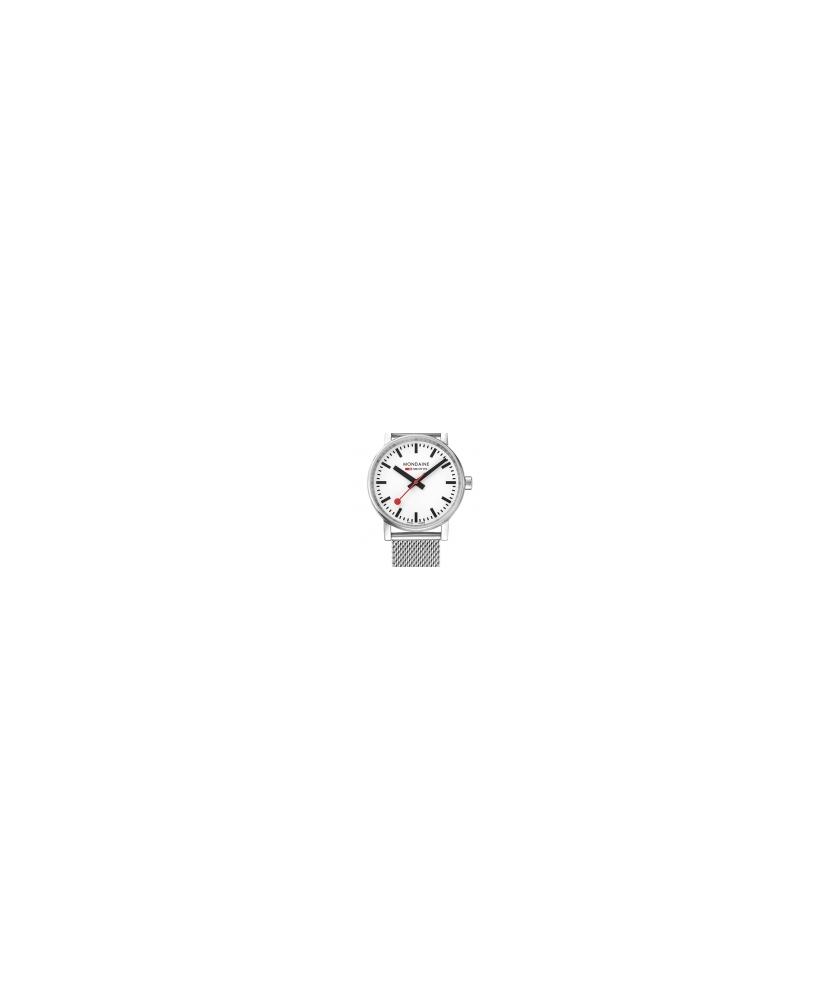 Reloj Mondaine SBB Evo 35 MSE.35110.SM