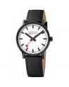 Reloj Mondaine SBB Evo 40 MSE.40111.LB
