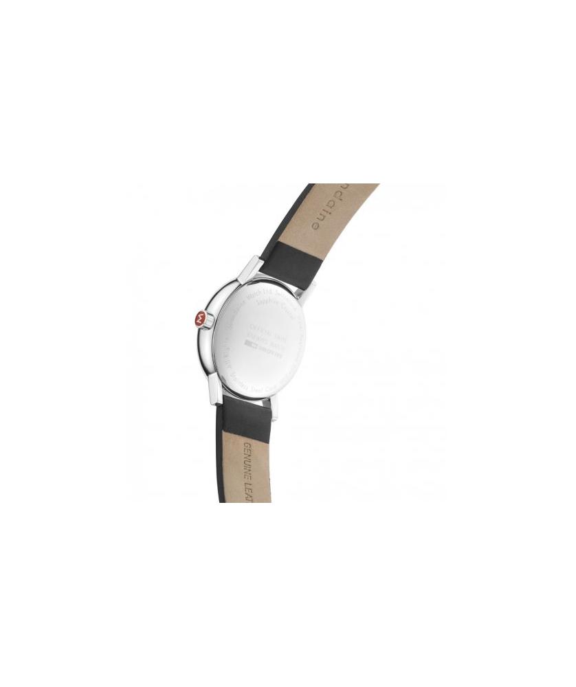 Reloj Mondaine SBB Evo 40 MSE.40210.LB