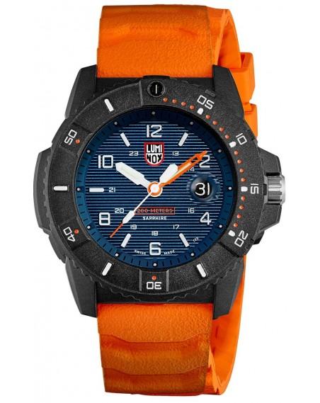 Reloj Luminox Navy Seal XS.3603 45mm