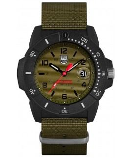 Reloj Luminox Navy Seal 3617.SET 45mm