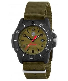 Reloj Luminox Navy Seal 3617.SET 45mm