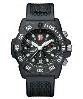 Reloj Luminox Navy Seal 3581 45mm