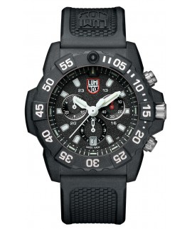 Reloj Luminox Navy Seal XS.3581 45mm