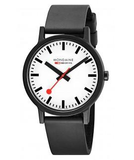 Reloj Mondaine SBB Essence MS1.41110.RB