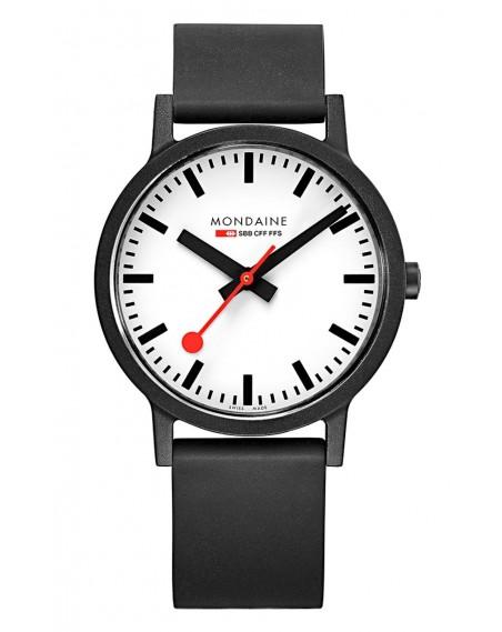 Reloj Mondaine SBB Essence 41mm MS1.41110.RB