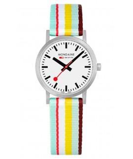 Reloj Mondaine Classic 30mm A658.30323.16SBK