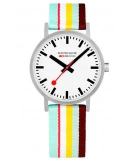 Reloj Mondaine Classic 40mm A660.30360.16SBK