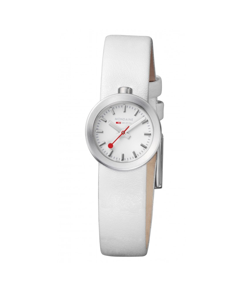 Reloj Mondaine SBB Aura 22 A666.30324.16SBA