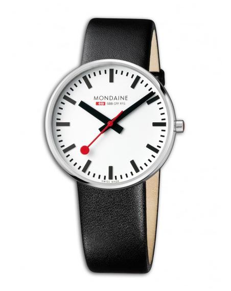 Reloj Mondaine SBB Giant 42mm A660.30328.11SBB