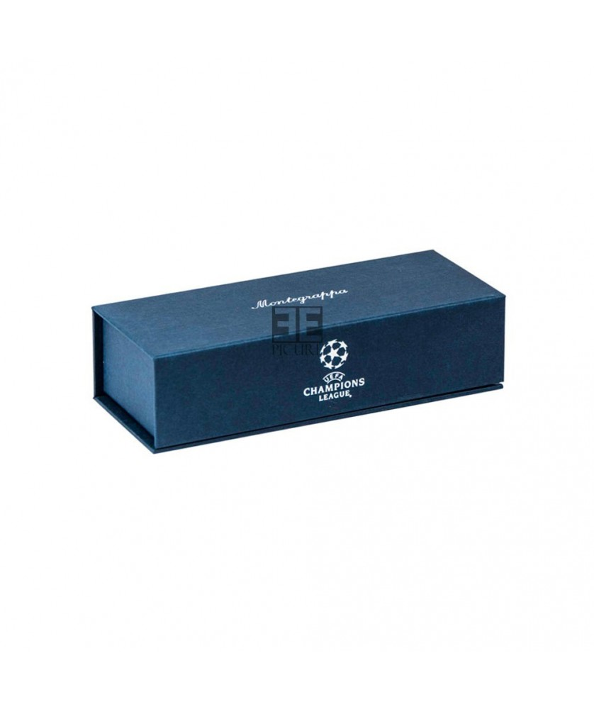 Rollerball MONTEGRAPPA Uefa Champions League Trophy ISUTRRAC