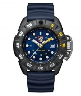 Reloj Luminox Scott Cassell Deep Dive 1553 45mm