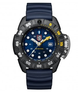 Reloj Luminox Scott Cassell Deep Dive XS.1553 45mm