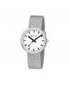 Reloj Mondaine SBB Mini Giant 35mm A7633036211SBM