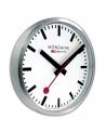 Reloj Mondaine Clock Wall 25cm A990.CLOCK.16SBB