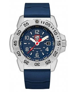 Reloj Luminox Navy Seal Steel XS.3253 45mm