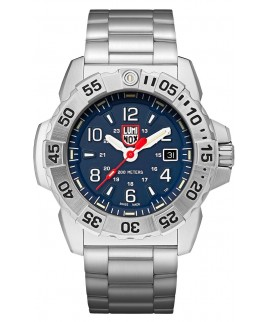 Reloj Luminox Navy Seal Steel XS.3254 45mm