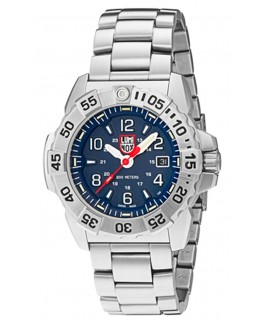 Reloj Luminox Navy Seal Steel 3254 45mm