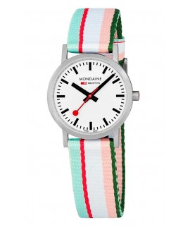 Reloj Mondaine Classic 30mm A658.30323.16SBS