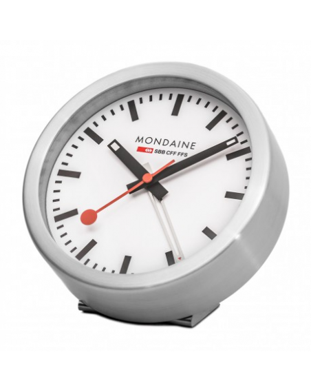 Reloj Mondaine Mini Desk Clock
