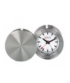Reloj Mondaine Travel Alarm Clock