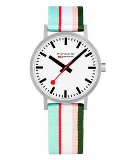 Reloj Mondaine Classic 40mm A660.30360.16SBS