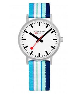 Reloj Mondaine Classic 40mm A660.30360.16SBP
