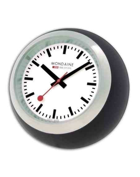 Reloj Mondaine Desk Clock Globe 60 A660.30335.16SBB