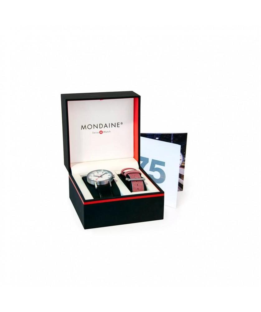 Reloj Mondaine Classic 30mm A660.30360.75SET