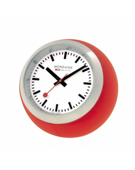 Reloj Mondaine Desk Clock Globe 60 A660.30335.16SBC