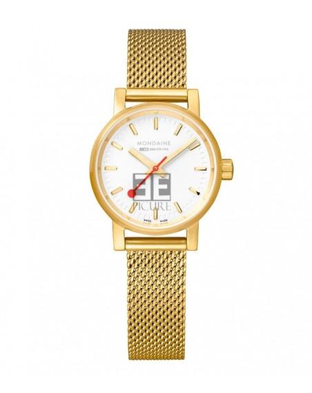 Reloj Mondaine SBB Evo2 Petite 26 MSE.26111.SM