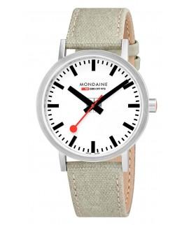 Reloj Mondaine Classice 40mm A660.30360.16SBG