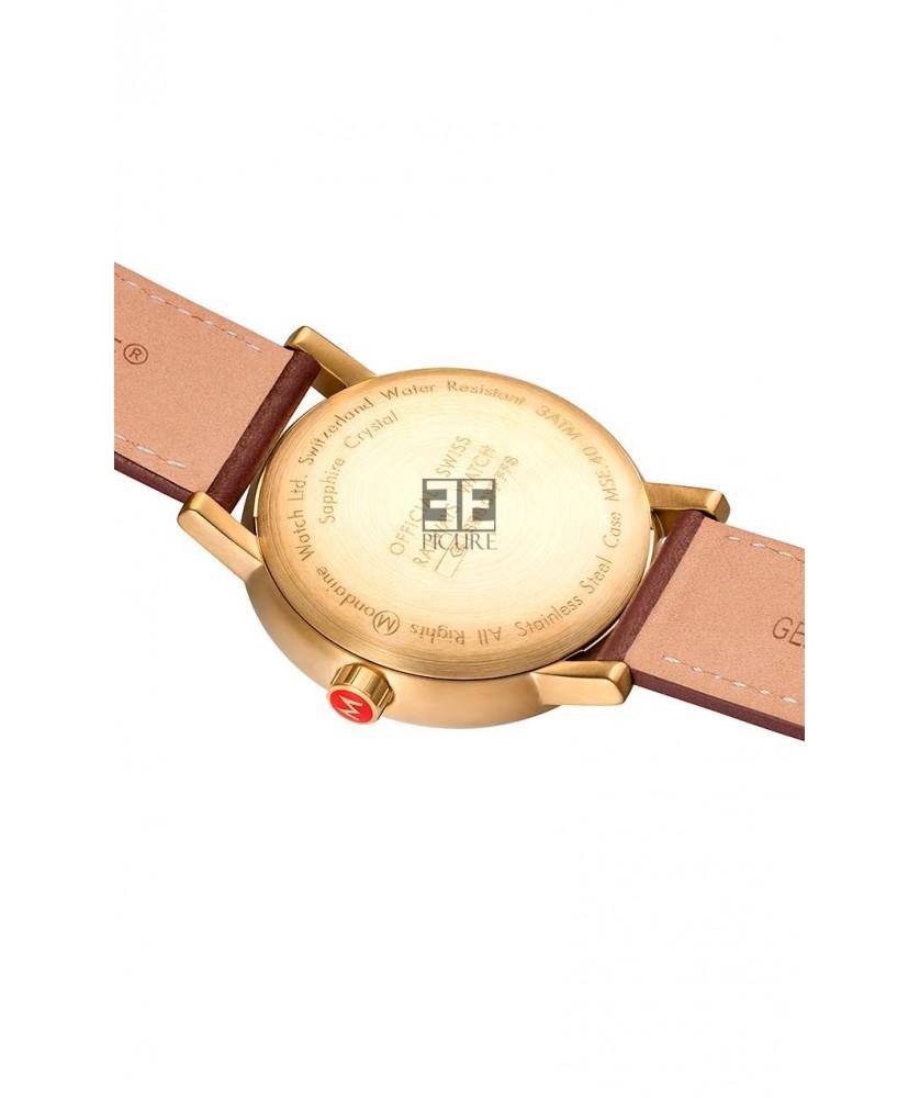 Reloj Mondaine SBB Evo 2 Big 40 MSE.40111.LG