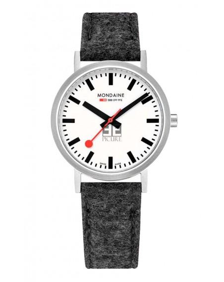 Reloj Mondaine SBB Classic A660.30314.16SBH