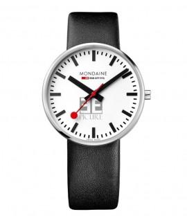 Reloj Mondaine Giant BackLight 42mm MSX.4211B.LB
