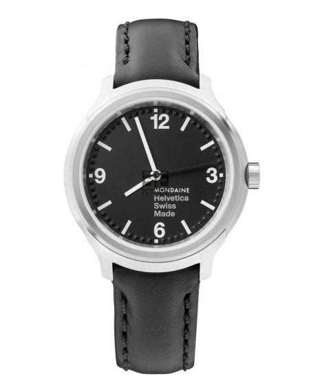 Reloj Mondaine Helvetica Bold 34mm MH1.B3120.LB