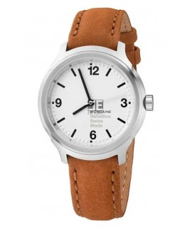 Reloj Mondaine Helvetica Bold 34mm MH1.B3110.LG