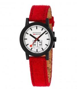 Reloj Mondaine SBB essence 32mm MS1.32110.LC