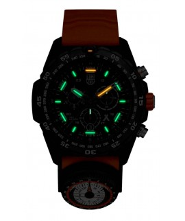 Reloj Luminox Bear Grylls Survival Master Series 3749 45mm