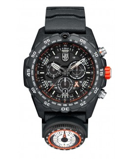 Reloj Luminox Bear Grylls Survival Master Series 3741 45mm