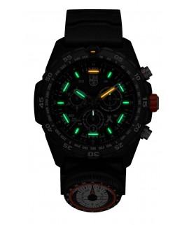 Reloj Luminox Bear Grylls Survival Master Series 3741 45mm