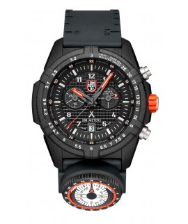 Reloj Luminox Bear Grylls Survival 3781.KM 45mm
