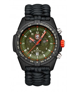 Reloj Luminox Bear Grylls Survival 3797.KM 45mm
