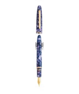 Pluma estilográfica ESTERBROOK Estie Lilac Gold - E406