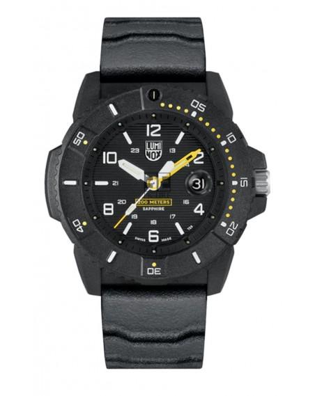 Reloj Luminox Navy Seal XS.3601 45mm