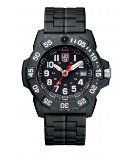 Reloj Luminox Navy Seal XS.3502.L 45mm