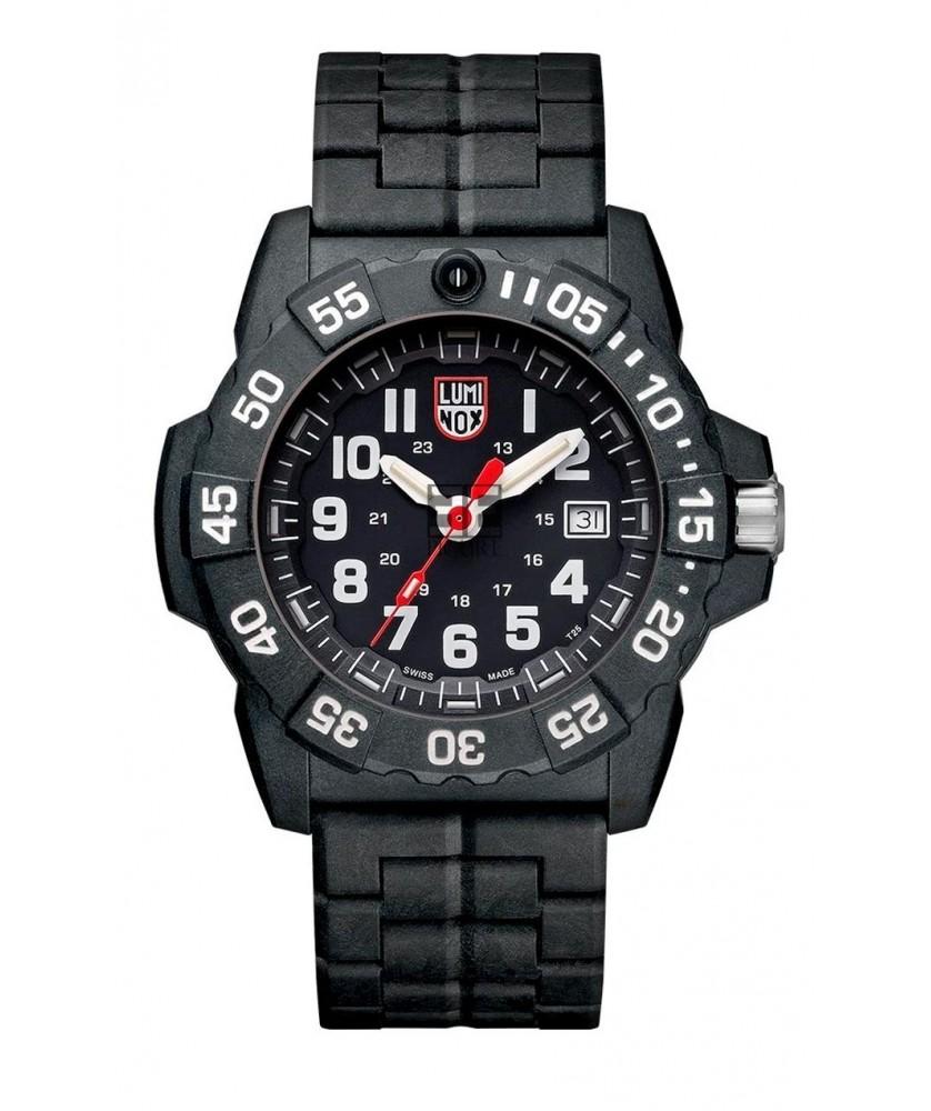 Reloj Luminox Navy Seal XS.3502.L 45mm
