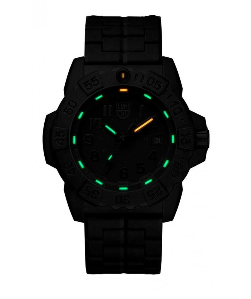 Reloj Luminox Navy Seal XS.3502.BO.L 45mm