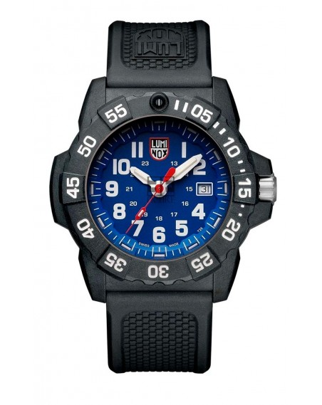 Reloj Luminox Navy Seal XS.3503.F 45mm